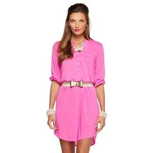 NWT Lily Pulitzer/ Beckett Dress/ Size Large
